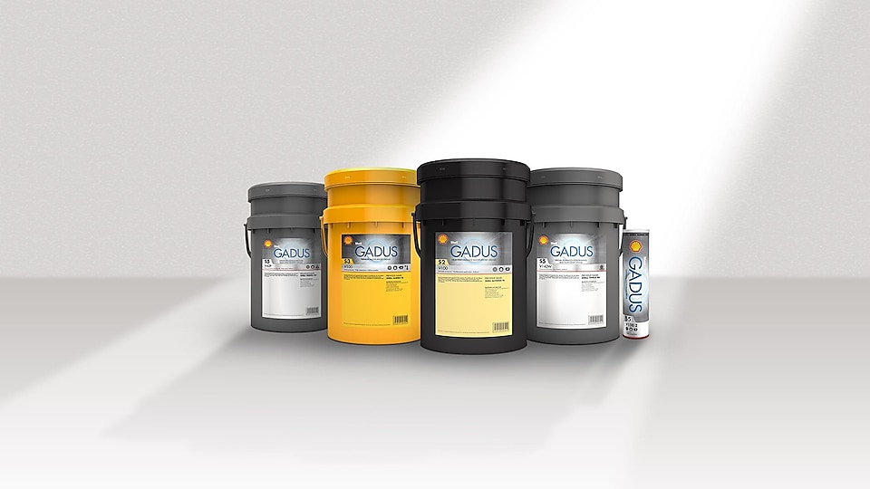Lubricants Product Range | Shell Philippines
