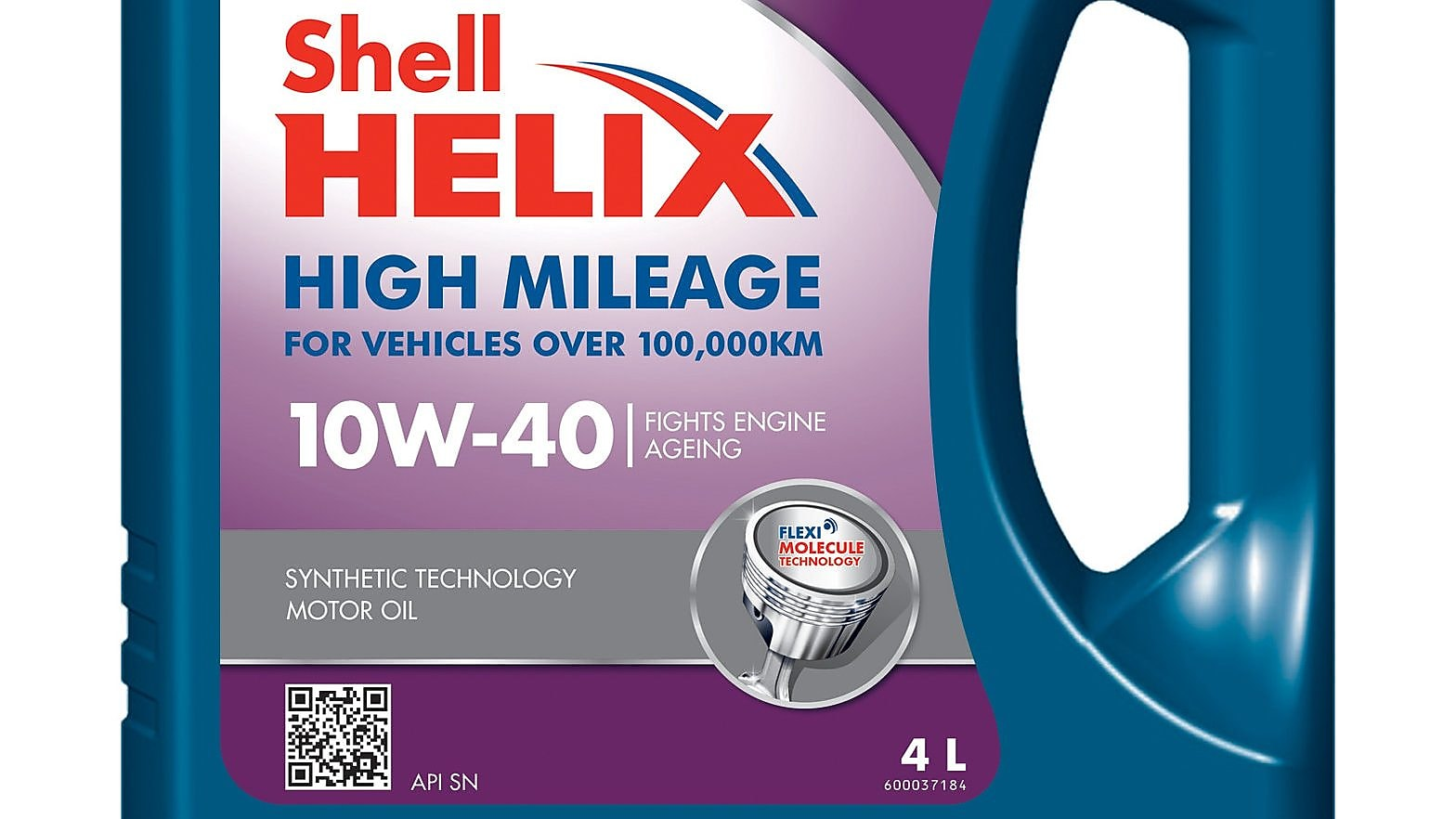 Shell Helix High Mileage 10W-40 | Shell Philippines