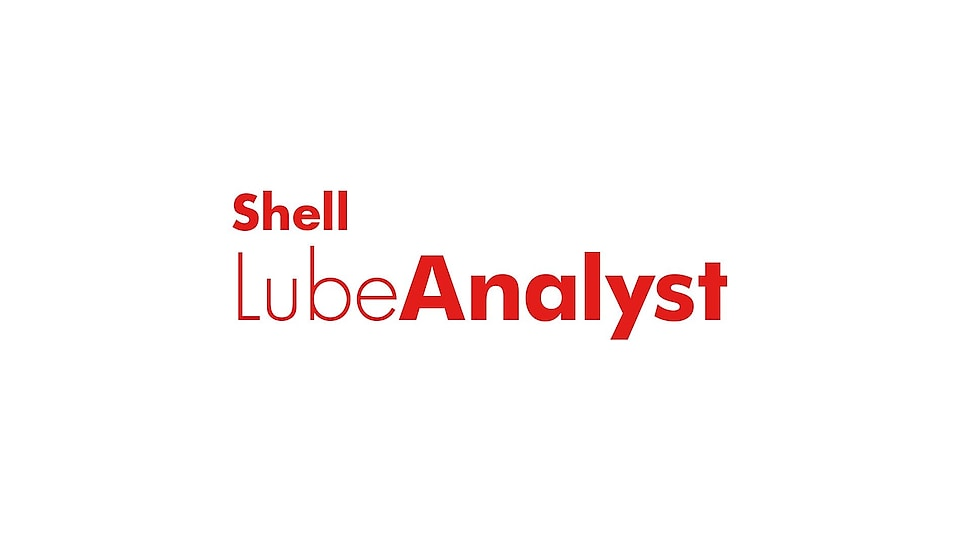 Find out more about LubeAnalyst